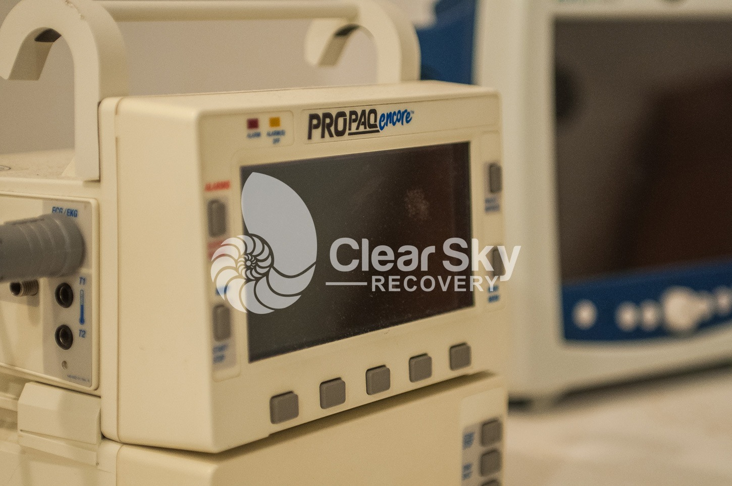 Clear Sky Recovery - Ibogaine Treatment Center - Medical