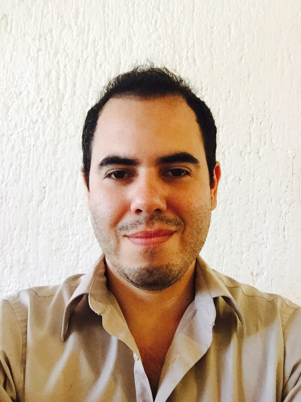 Ari Ben Ortega, Ph.D.