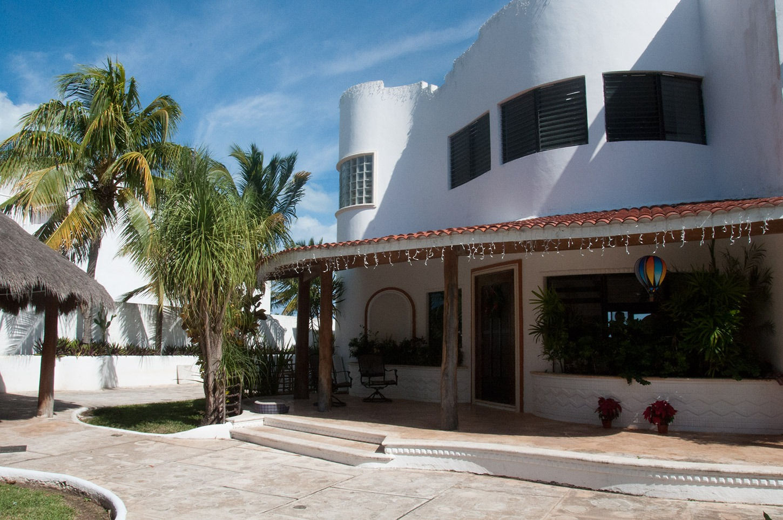 Clear Sky Ibogaine, Cancun