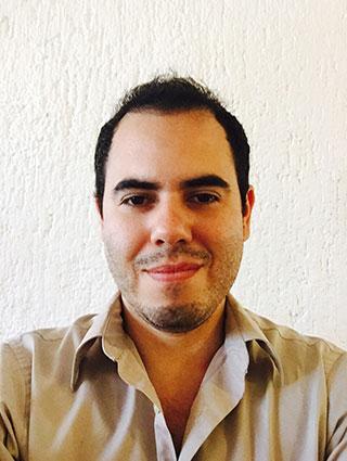 Ari Ortega, Ph.D.