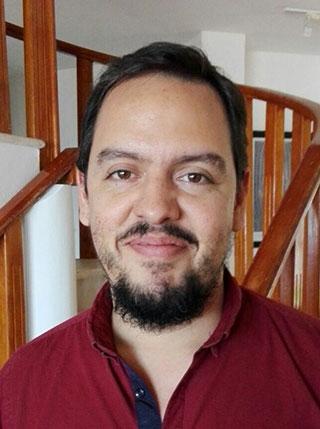 David Ortega, M.Sc.