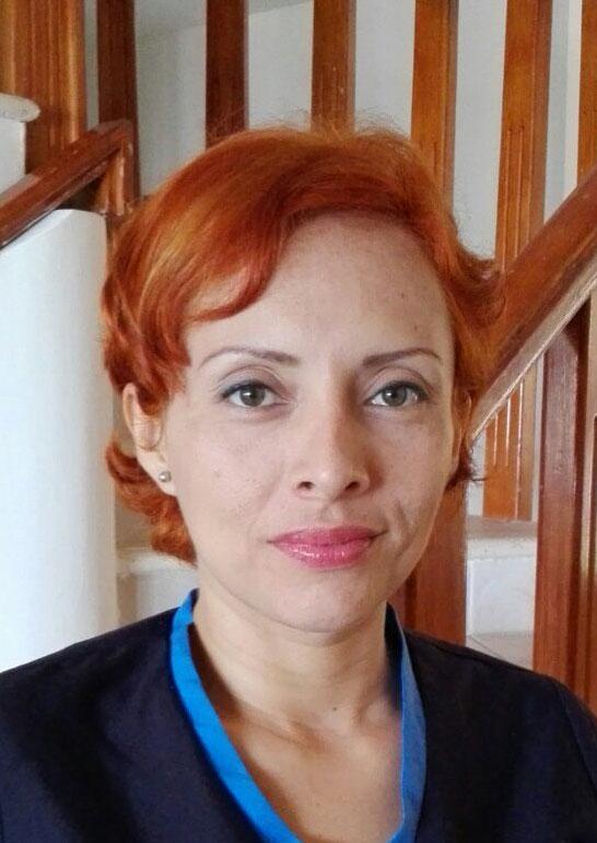 Dr. Maria Lopez