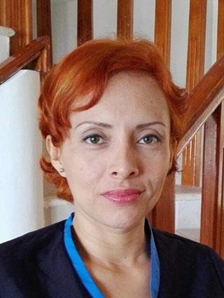 Maria Lopez, M.D.