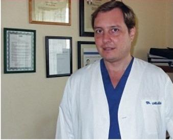 Dr. Alberto Sola, Medical Director