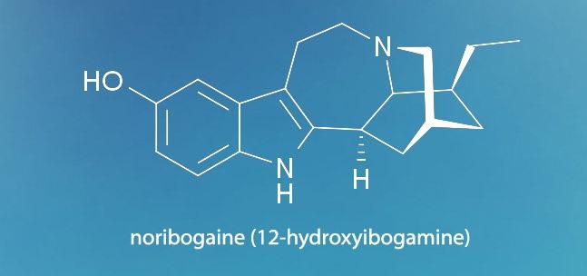 noribogaine