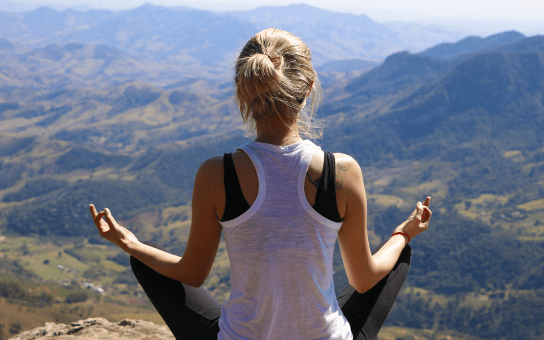 What is Meditation and How Can it Help in Recovery