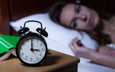 The Importance of Sleep For Recovering Addicts