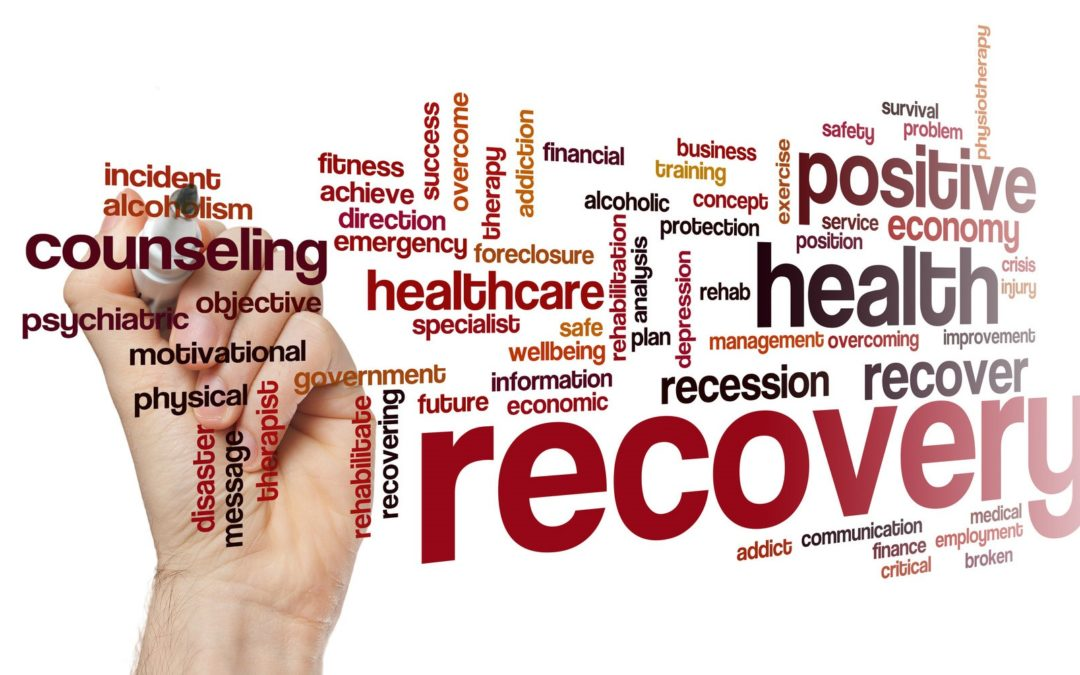 The 5 Stages of Addiction Recovery