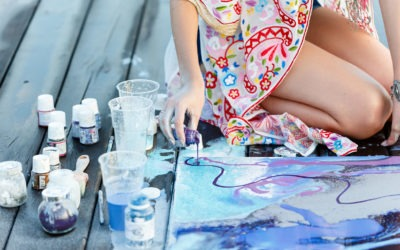 Art Therapy and Addiction Treatment