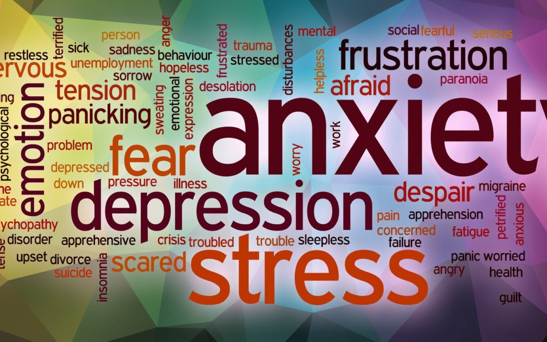 How to Deal With Anxiety While in Recovery