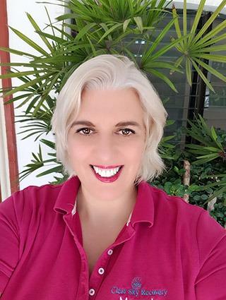 Marcela Gonzalez, R.N.