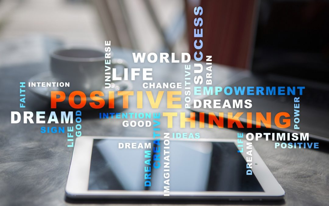 How Positive Thinking Helps You During Your Recovery Journey