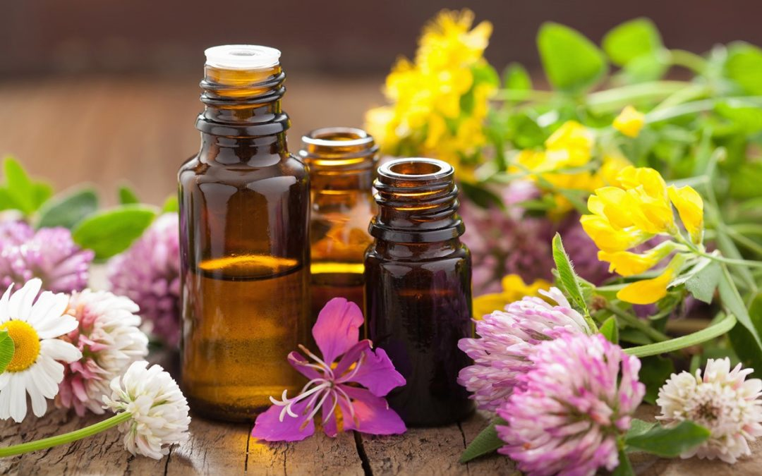 What Are the Effects of Aromatherapy for Addiction Recovery?