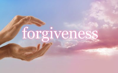 The Importance of Forgiveness in Recovery