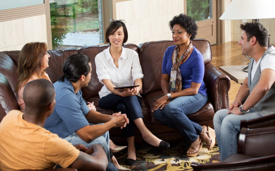Group Therapy: What to Know for Recovery