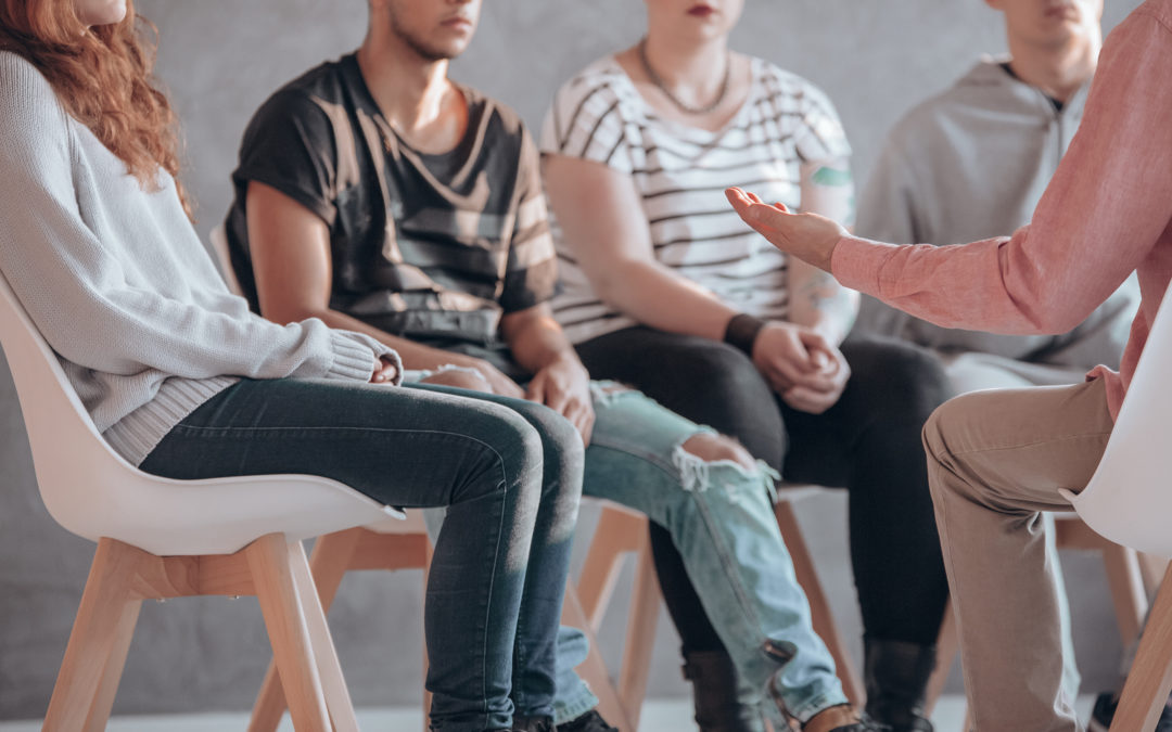 6 Effective Substance Abuse Group Topics for Addiction Treatment Counselors